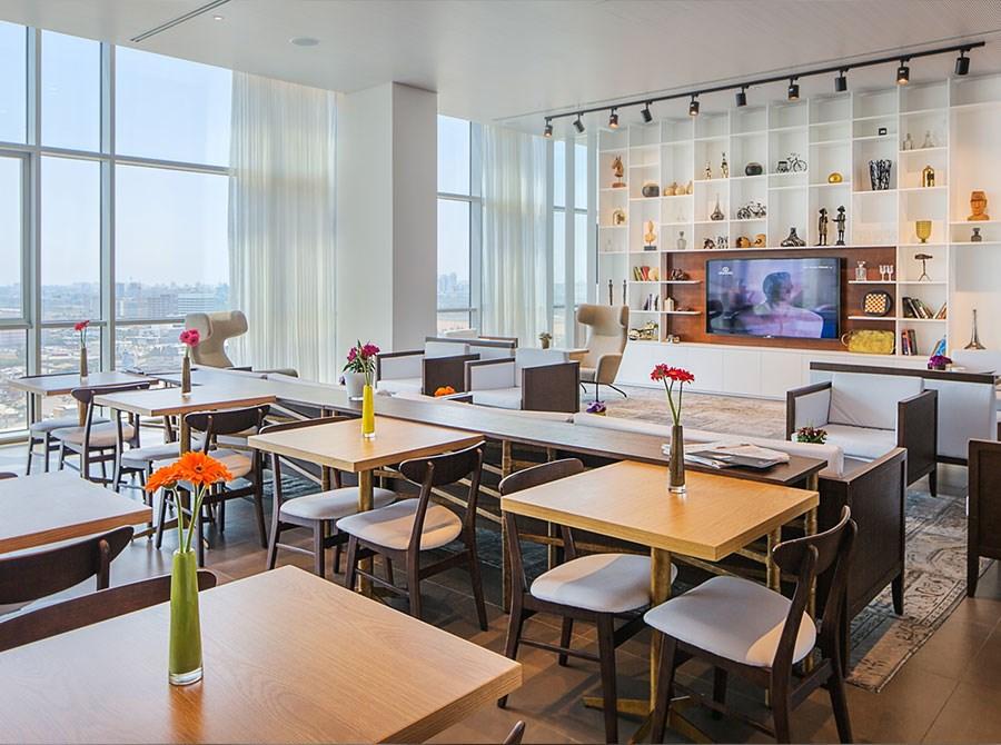 Business Hotel near Tel Aviv - Prima Link Petah Tikva