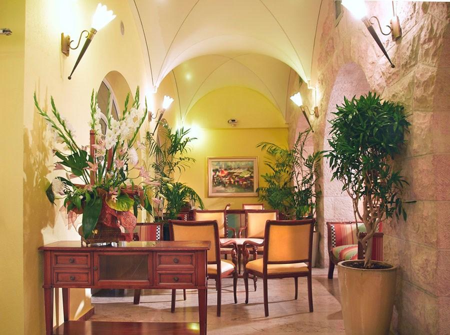 Prima Palace - Lobby
