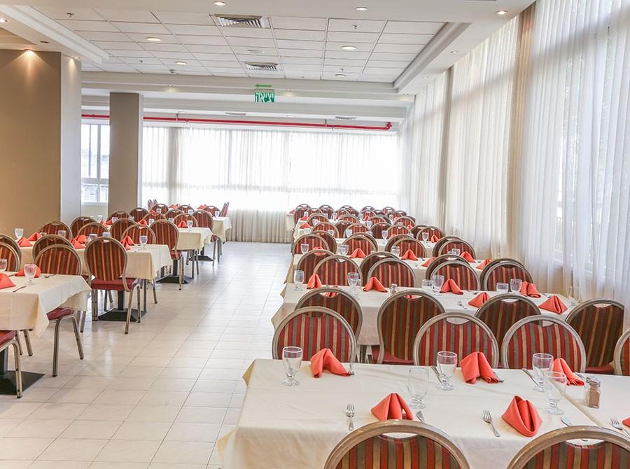 Prima TOO - Dining room