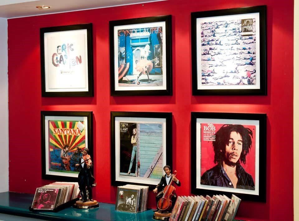 Music in Prima Music Hotel