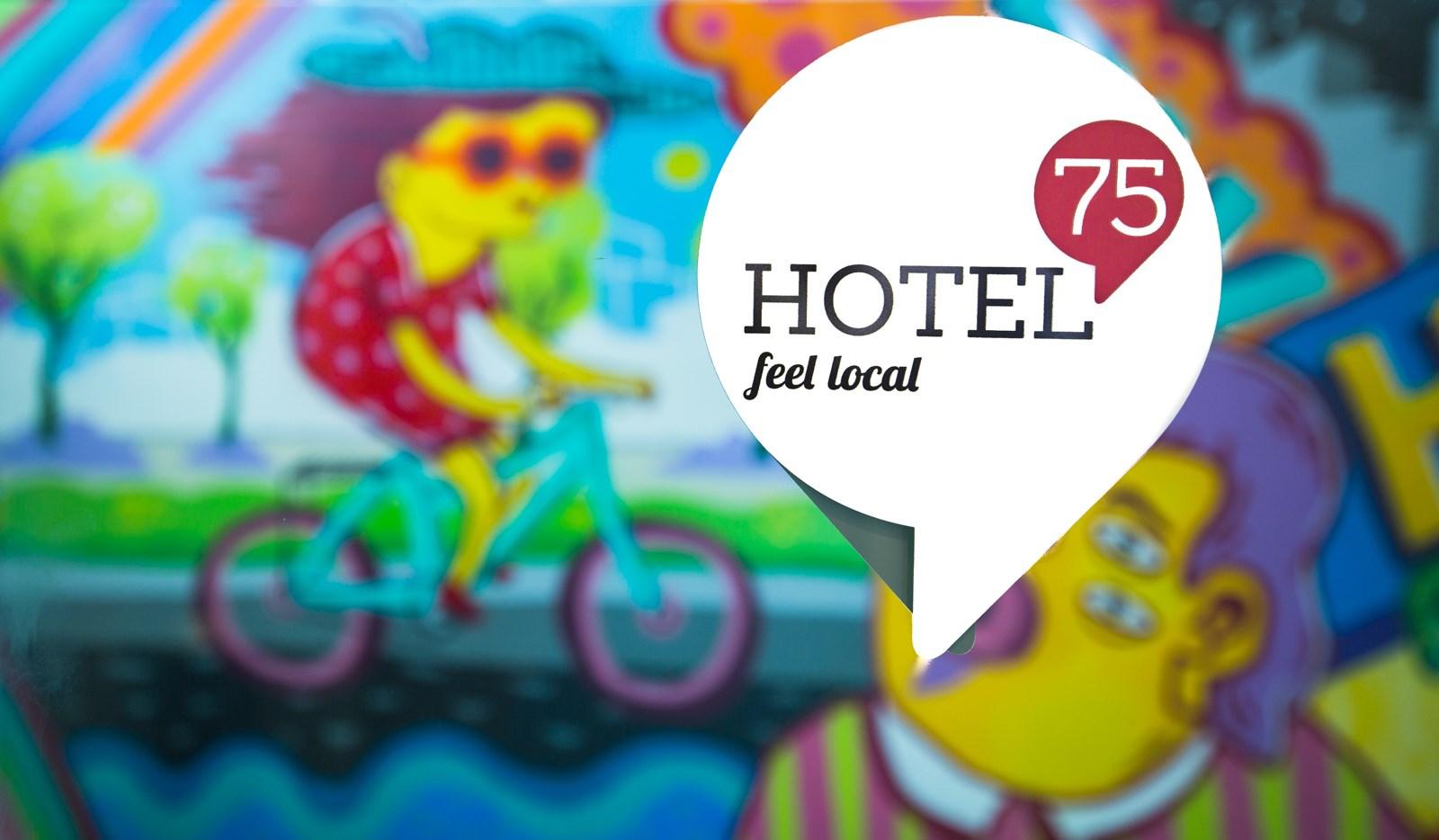 Hotel 75