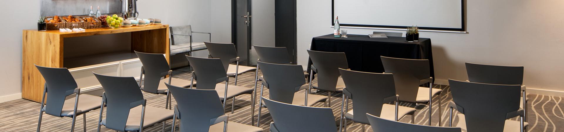 Seminars & Events