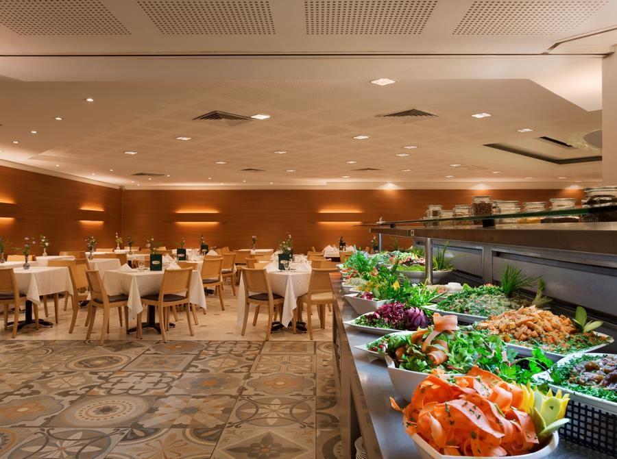Prima Kings -  dining hall
