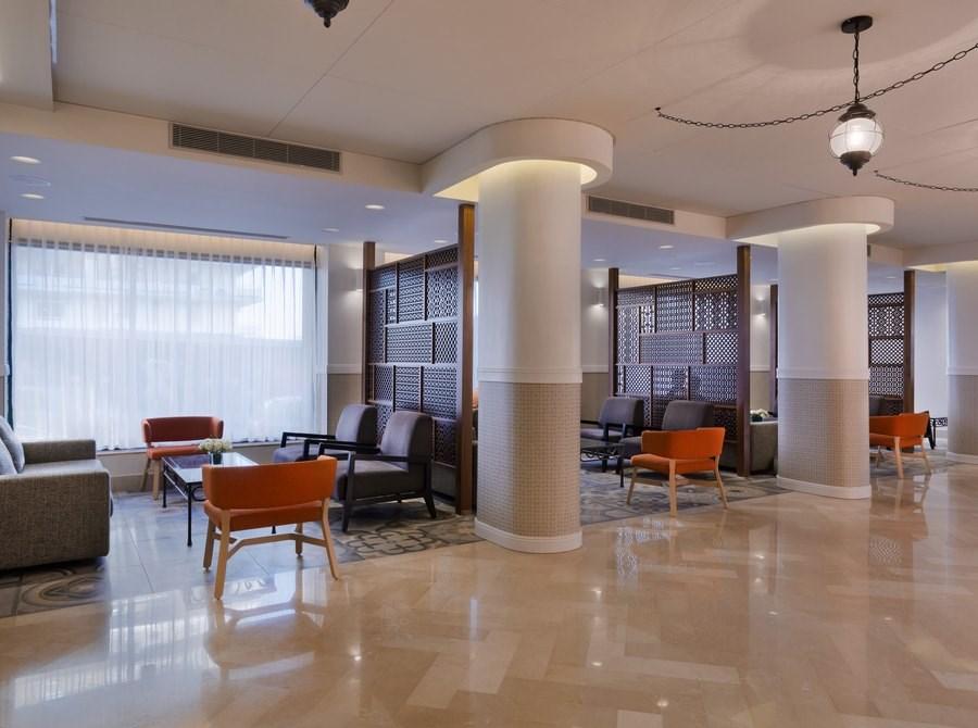 Prima Kings lobby
