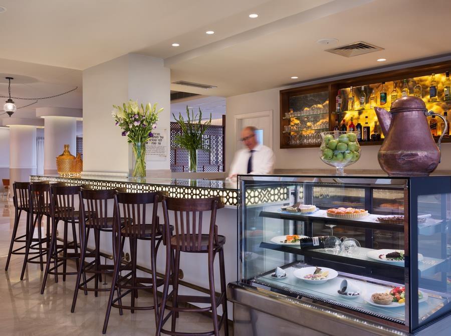 Prima Kings lobby bar