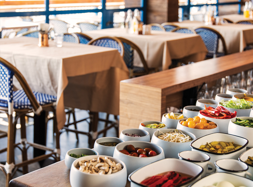 Yassuo Restaurant