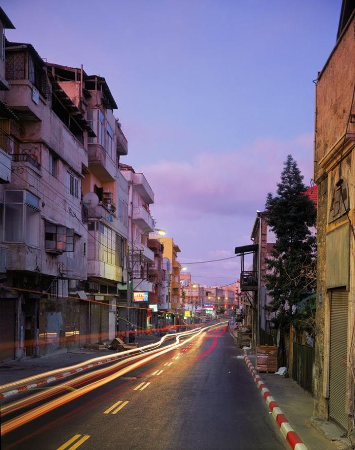 first-ligths--eilat-street