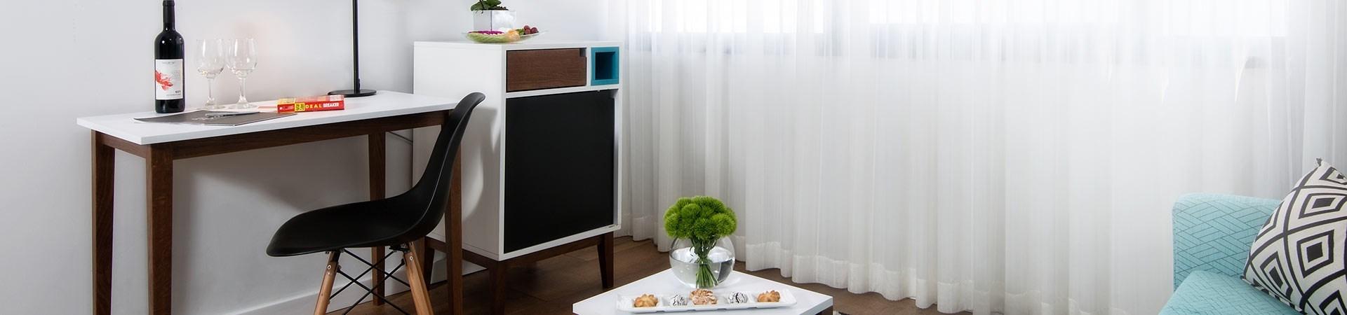 Prima Tel Aviv - Superior Room