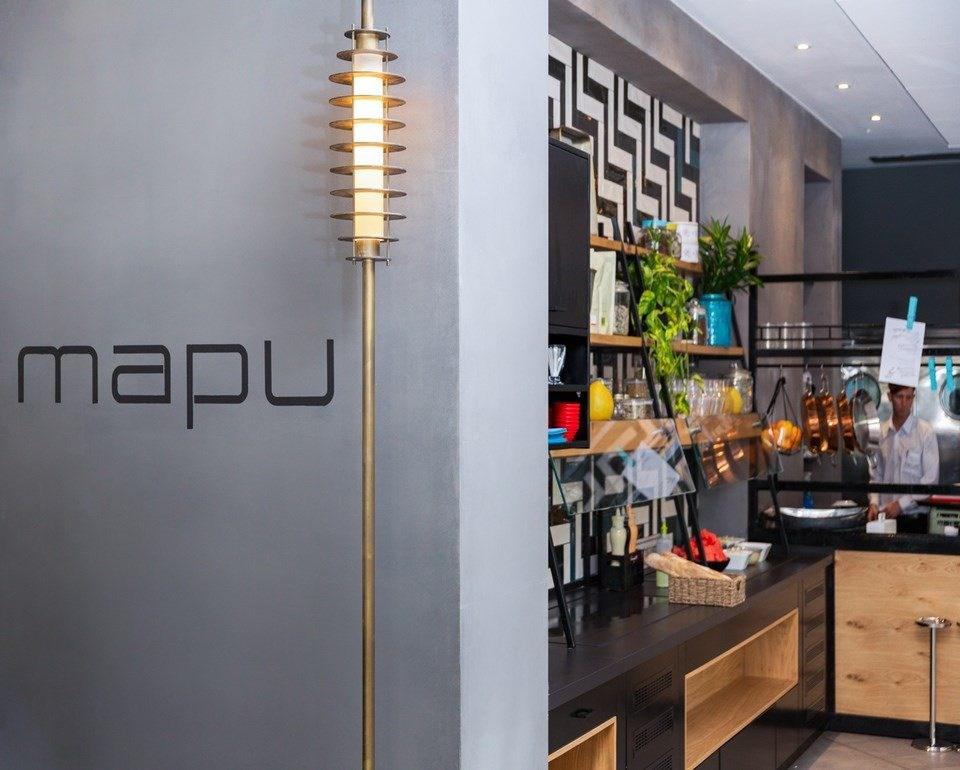Mapu Restaurant