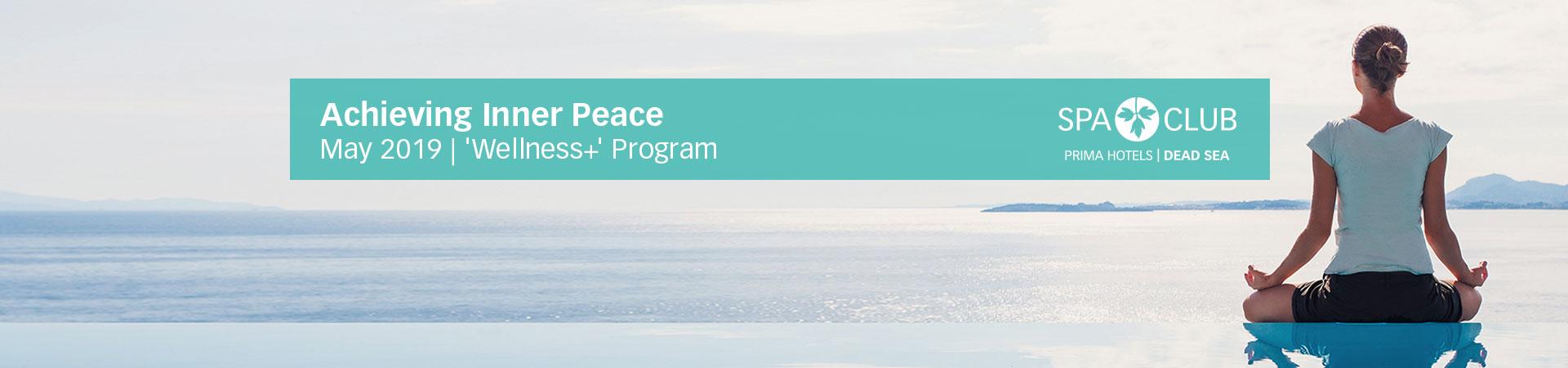 Inner Peace   Mind-Body Balance Weekends