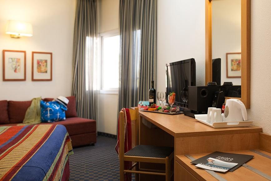 Prima Music - Standard Room