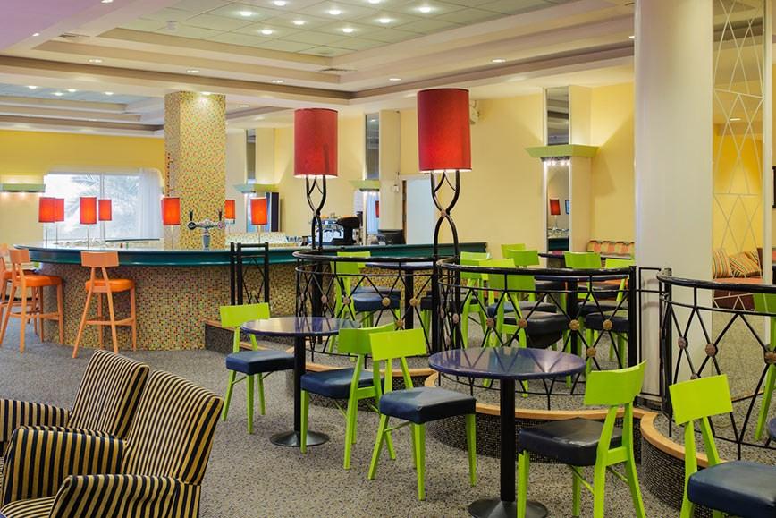 Prima Music - Lobby Bar