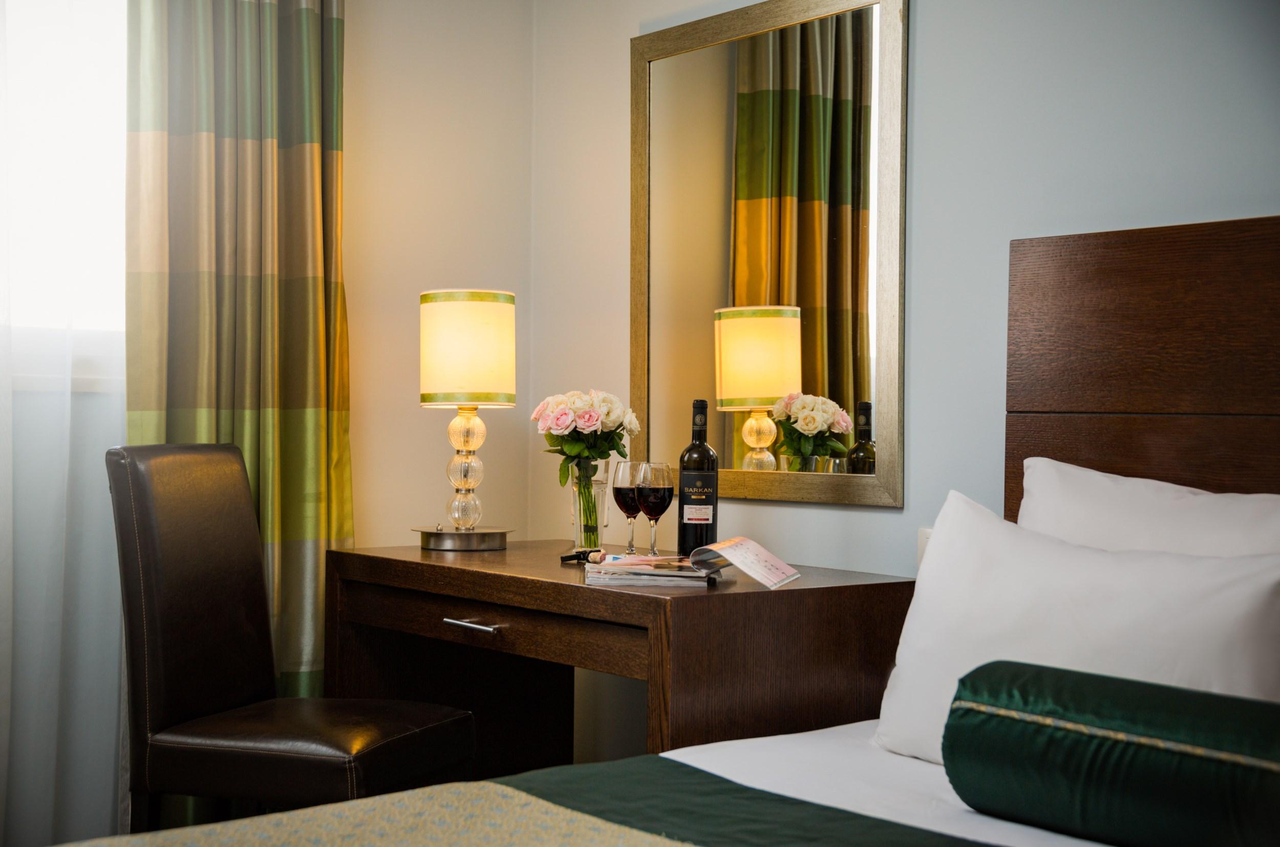 Prima Royale - Delxue Room