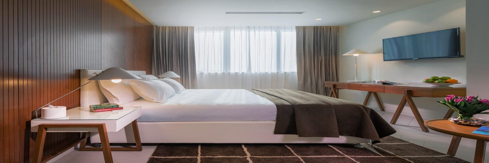 普瑞玛千禧酒店 - Classic Room