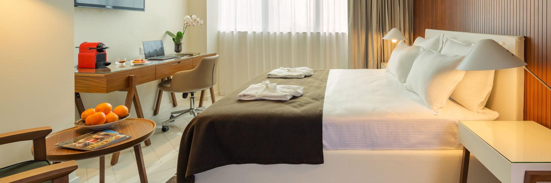 普瑞玛千禧酒店 - Executive Room