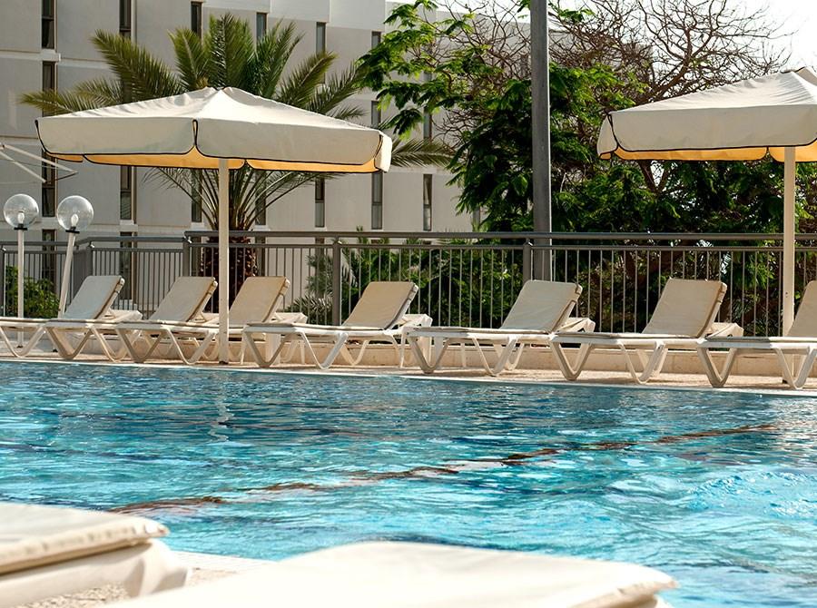 Hotel Dead Sea Prima Hotel Oasis Dead Sea
