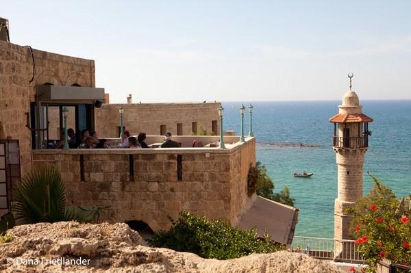 Experience the Tel Aviv – Jaffa Contrast