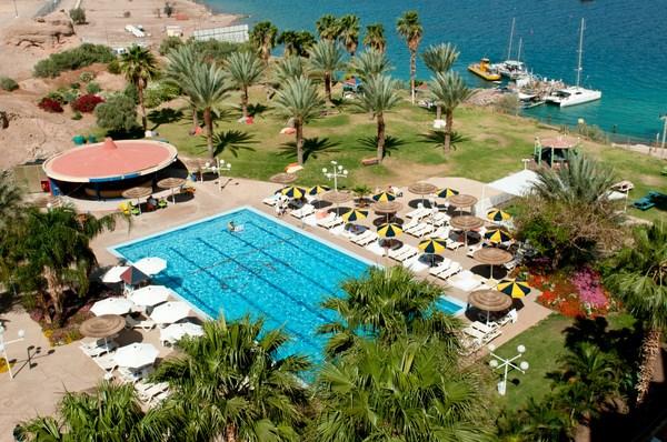 Prima Music Eilat's Premiere Lifestyle Hotel