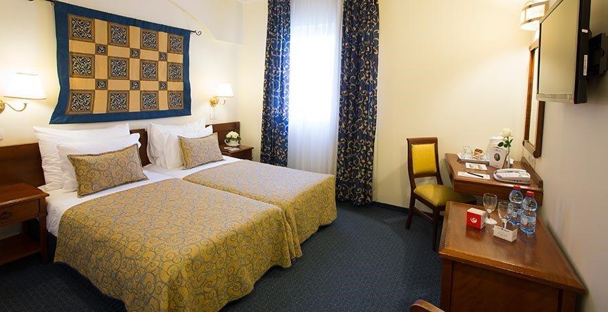 Prima-Palace Standard Room