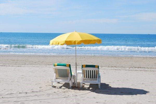 Prima Oasis - Beach