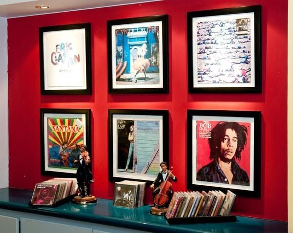 Prima Music Wall