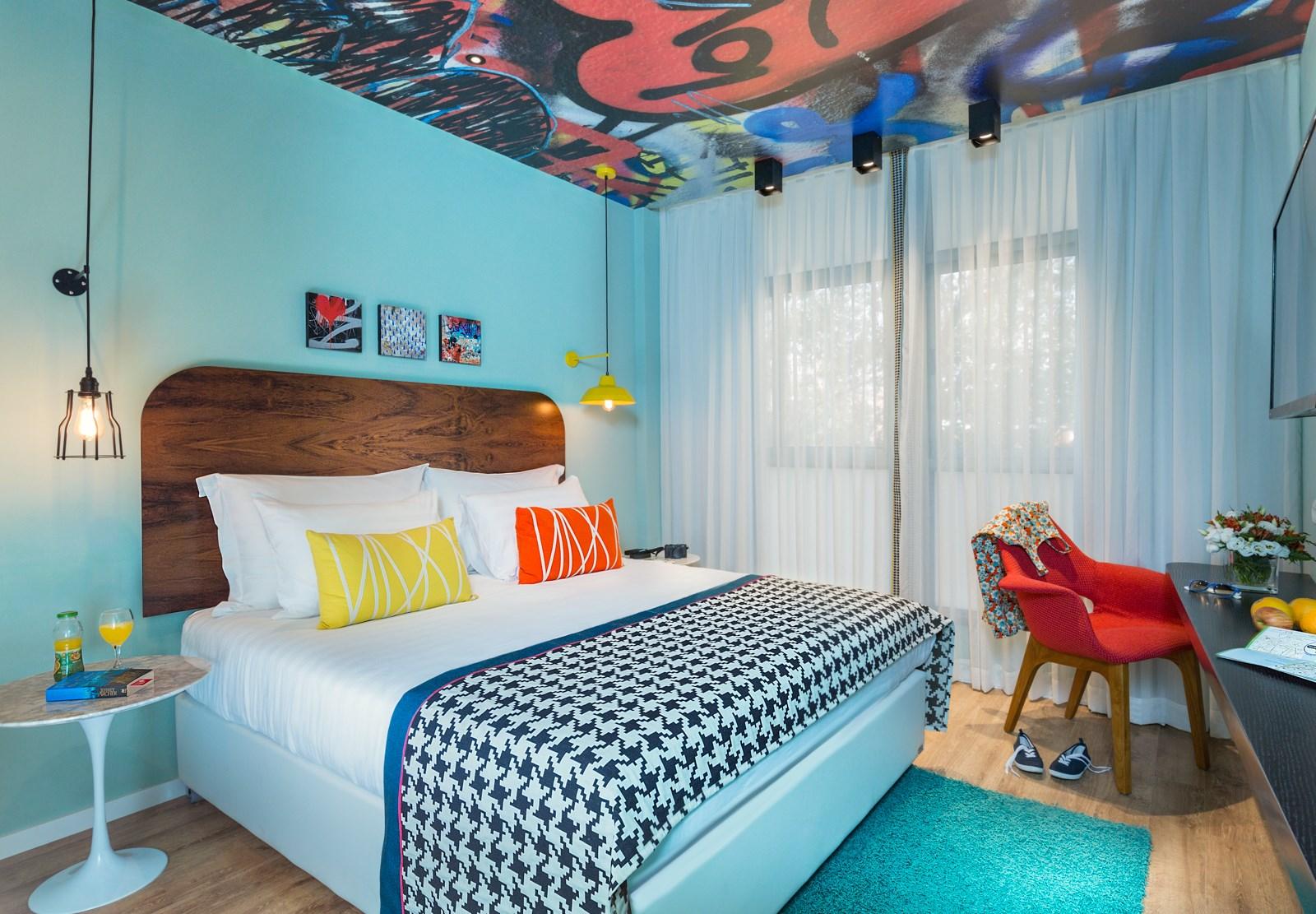 75 酒店 - Room