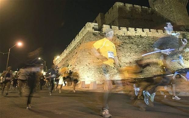 Jerusalem Marathon Wikipedia: Glatt Hotels In Jerusalem- Prima Palace Hotel