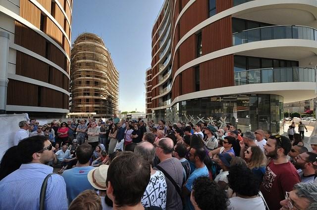 Open House Tel Aviv 2016
