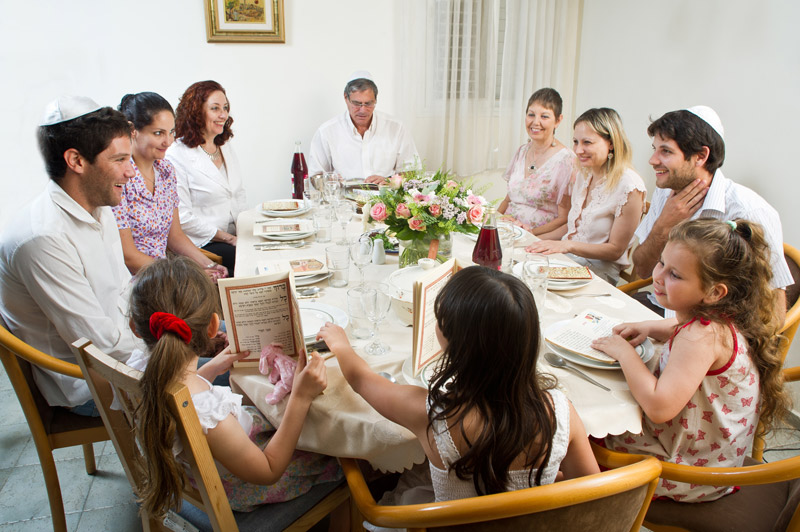 Passover Deals