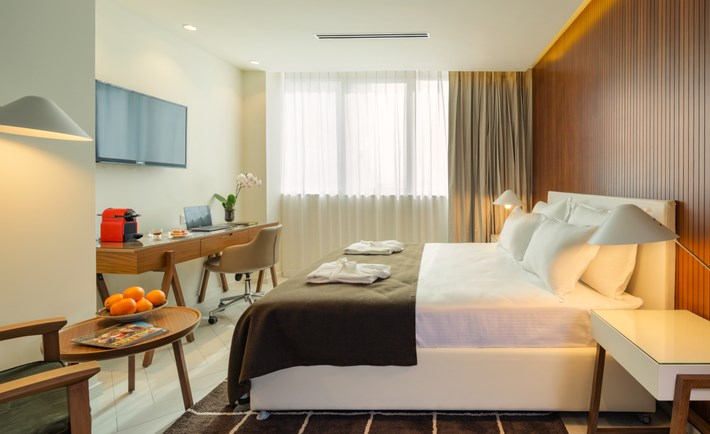 Prima Millennium - Executive Room