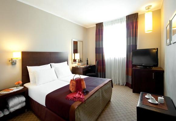 Prima Royale Room