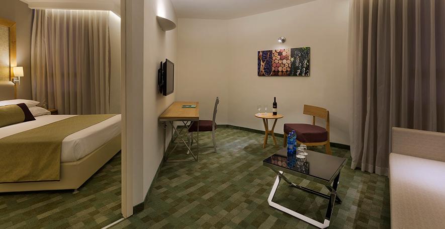 Prima Park-Suite