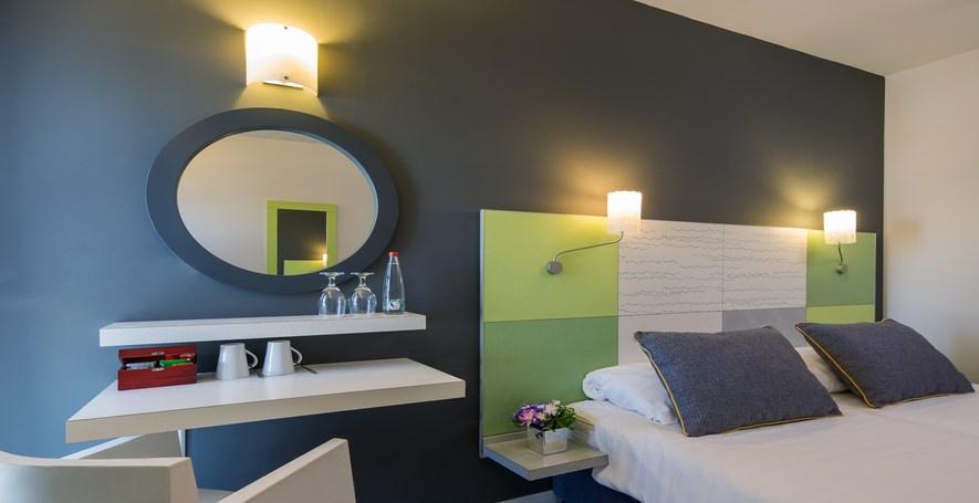 Prima City - Standard Room