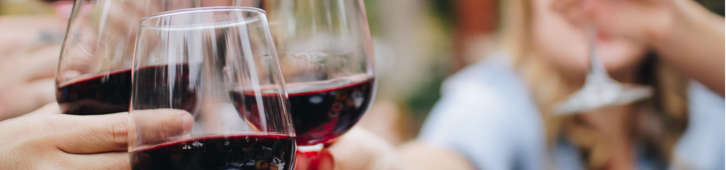 Wine & Wineries Tours