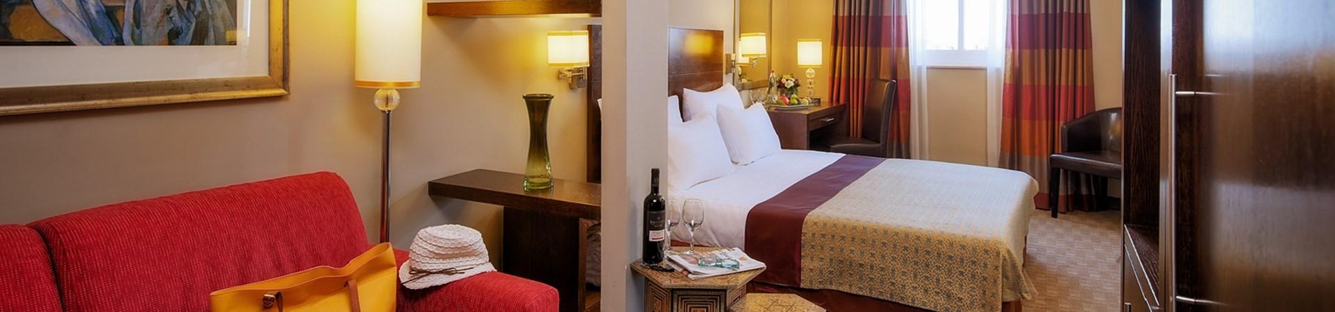 Prima Royale - Junior Suite Room