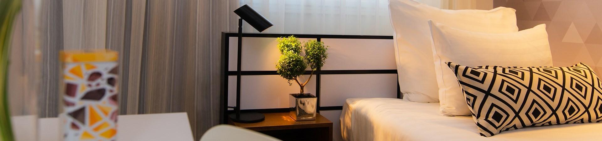 Prima Tel Aviv - Single Room