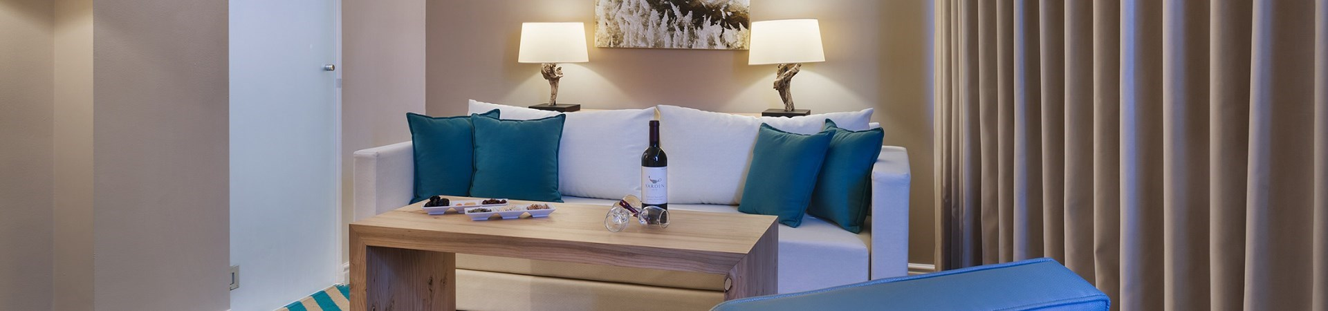 Oasis suite