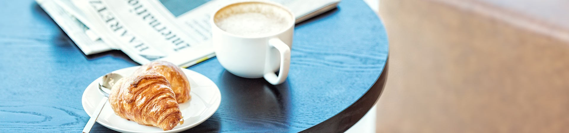 Restaurant and Coffee-Bar