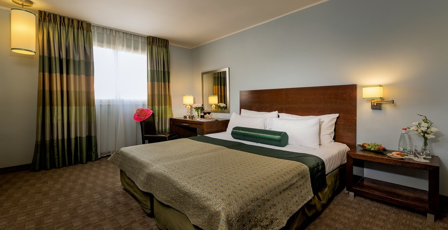 Prima Royale - Standard Room
