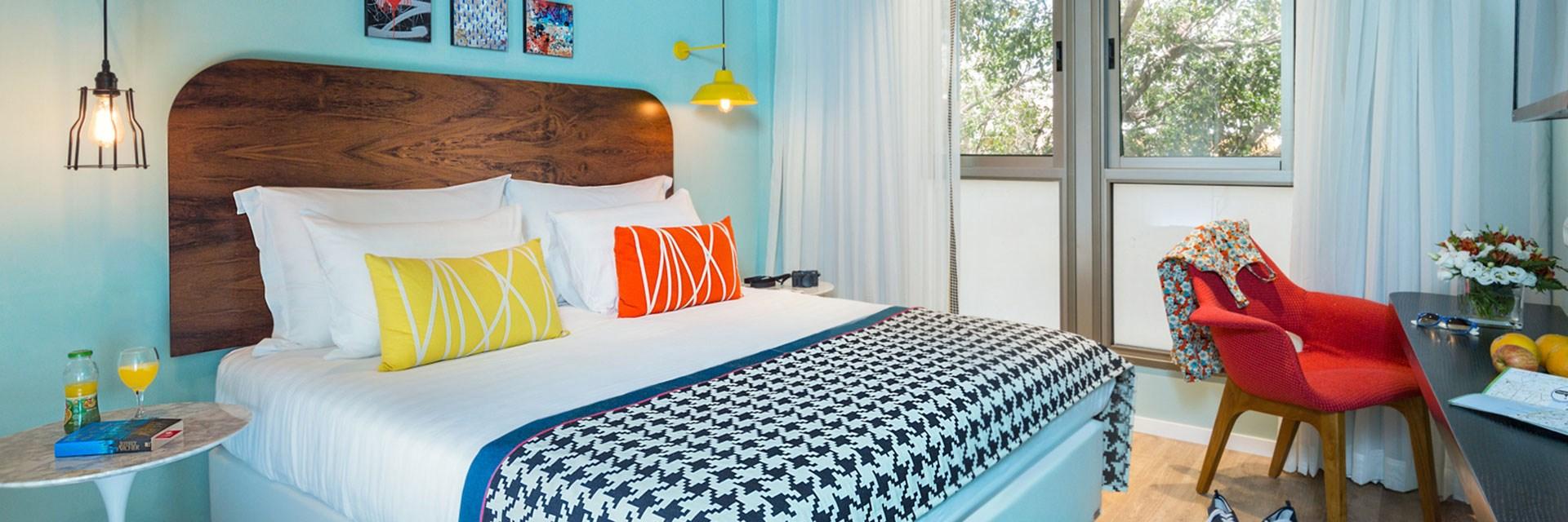 Hotel 75 Urban Room