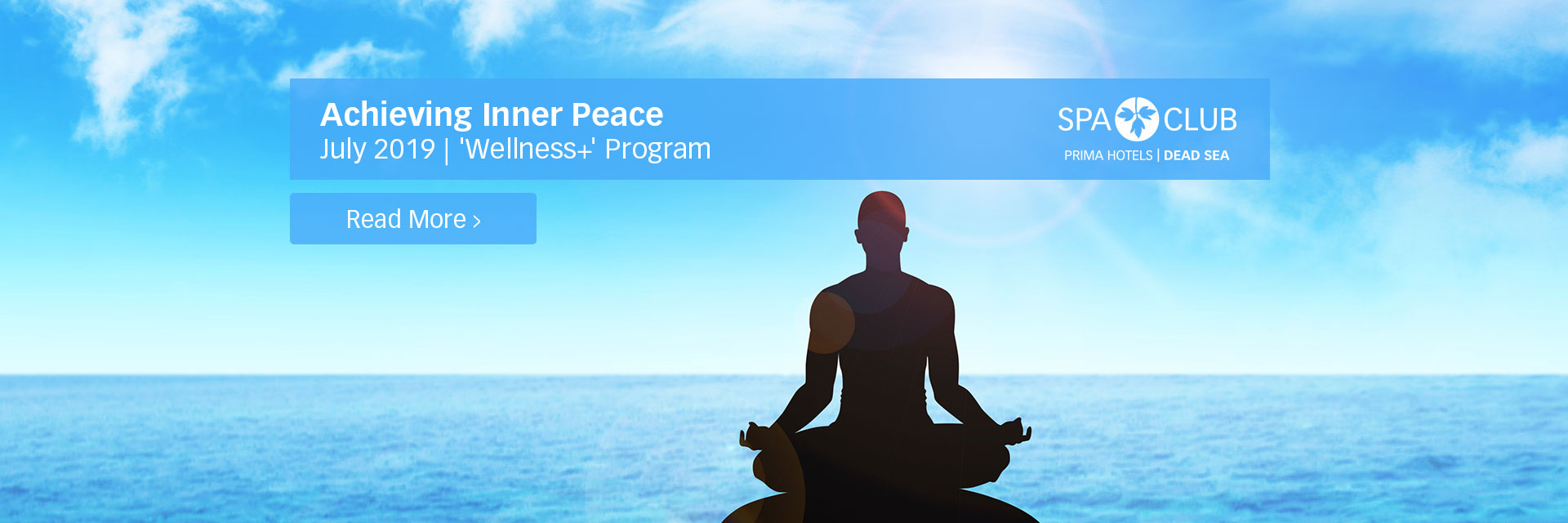 Inner Peace | Mind-Body Balance Weekends