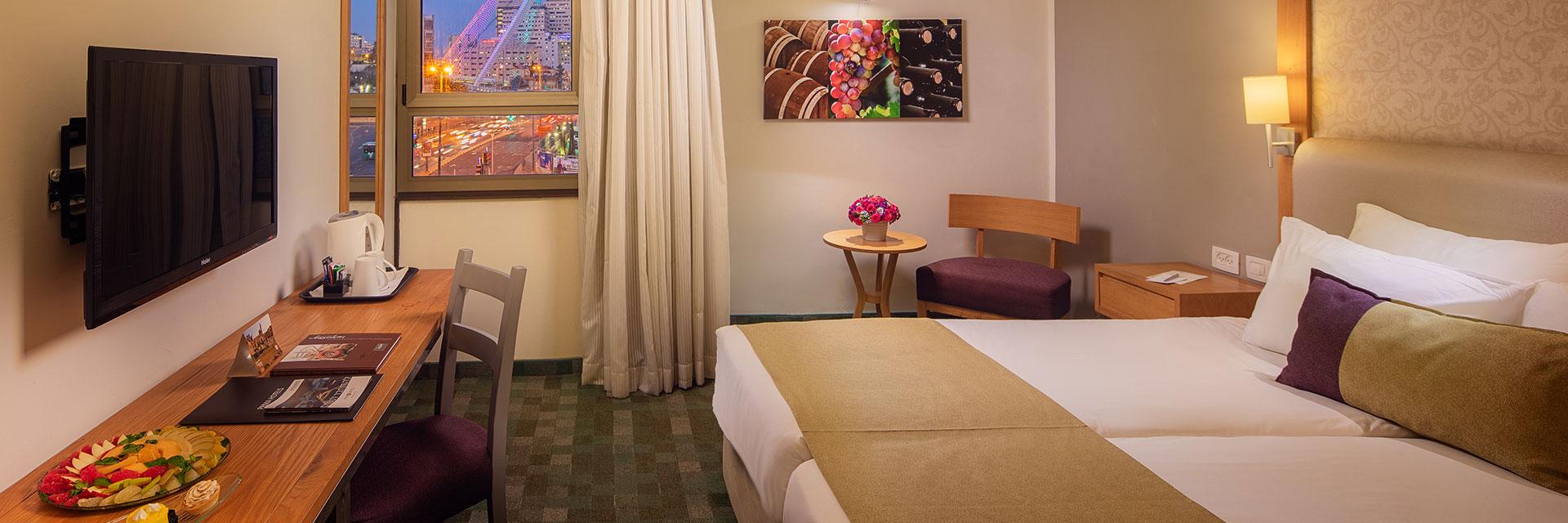 Prima Park - Superior room