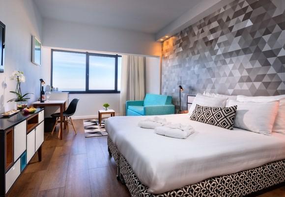 a room at Prima Tel Aviv
